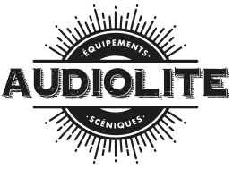 Logo AUDIOLITE